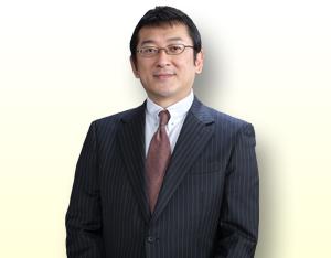 代表取締役社長 松浦宏治